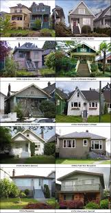 collections of types of styles of houses free home designs