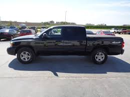 dodge dakota crew cab 4x4 for sale 2006 dodge dakota cab slt 4x4 stock 103 waveland ms 39576
