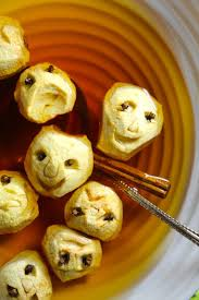 best halloween food ideas easy recipes for kids and adults