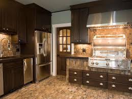 Best Designer Kitchens Top 10 Professional Grade Kitchens Hgtv