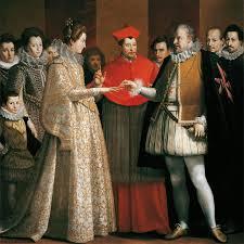 costume mariage dã contractã jacopo di chimenti da empoli 1551 1640 de medici s