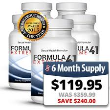 formula 41 extreme how the best male enhancement supplement works