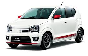 vwvortex com all new eighth gen suzuki alto kei car revealed