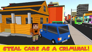 cube cars cube car theft race 3d android apps on google play