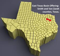 Van Texas Map Apache Offering 17 000 Net East Texas Acres Oil And Gas Investor