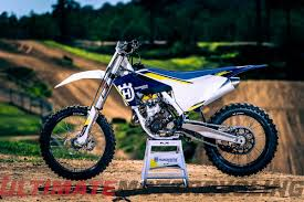 250 motocross bikes 2016 husqvarna fc 350 review first ride test