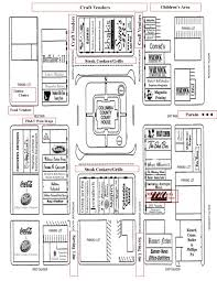 House Of Blues Floor Plan by 2017 Schedule Of Events Magnolia Blossom Festival