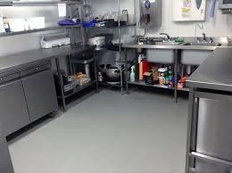 Commercial Kitchen Flooring by Commercial Kitchen Floors Uk Industrial Flooring