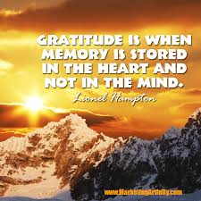 thanks and gratitude quotes for business marketing artfully