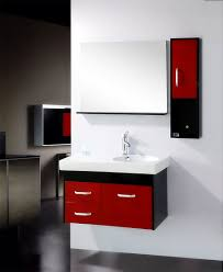 White Bathroom Decor Ideas by Black White And Red Bathroom Decorating Ideas Roselawnlutheran