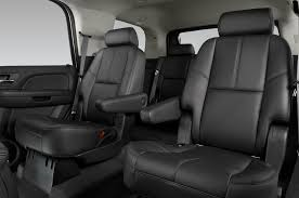 2007 Chevy Tahoe Ltz Interior 2014 Chevrolet Tahoe Reviews And Rating Motor Trend