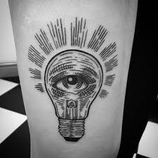 25 beautiful lamp tattoo ideas on pinterest light tattoo
