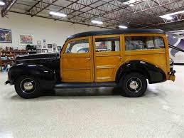 classic ford woody for sale on classiccars com 43 available