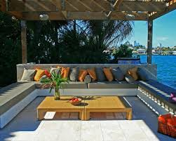 Patio Furniture In Miami by Dock Furniture Houzz