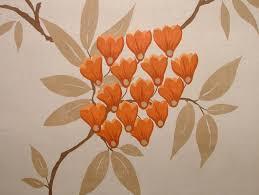 Saffron Curtains Exc Wilde Mliss Saffron Floral Curtain Upholstery Soft