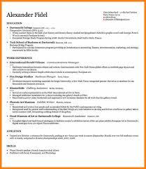 harvard resume 3 harvard resume templates character refence