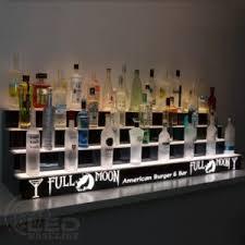 led lighted bar shelves lighted bar shelves led furniture home bar shelves display shelves