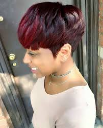how to do a pixie hairstyles quick weave style idea buns and updo s pinterest quick weave