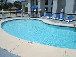 Fort Walton Beach Florida Map by Regency Inn Fort Walton Beach Fl Booking Com
