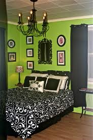 Green Curtains For Bedroom Ideas Bright Green Bedroom Curtains Nrtradiant Com