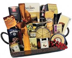 meat and cheese gift baskets grand deluxe gourmet cheese meat and nut tray