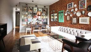 brownstone interior studio alta thomas altamirano park slope brownstone