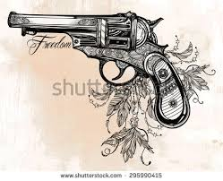 the 25 best revolver tattoo ideas on pinterest ace gangster