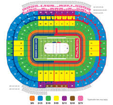 winter classic ticket prices range from 89 279 according to