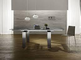 tavoli da design gallery of tavoli da pranzo di design in legno o vetro