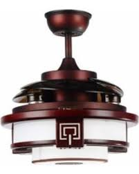 fan with retractable blades retractable blade ceiling fan with light popular savings on parrot