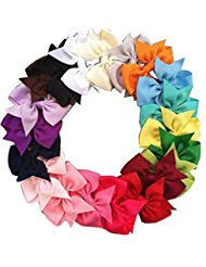 different types of hair bows hair styling accessories co uk