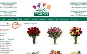 conroy flowers conroy s flowers e santa rd anaheim ca 92808