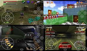 n64oid apk n64oid emulador nintendo 64 para android apk pro mundo apk gratuito