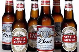 Bud Light Alcohol Content Alcohol Content Of Top Beers Budweiser Stella Artois And Beck U0027s
