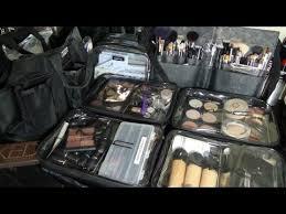 Cheap Makeup Kits For Makeup Artists My Freelance Makeup Kit Youtube