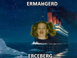 Ermagerd Meme - where is the ermahgerd girl now craveonline