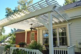 pergola design awesome deck trellis design pergola kits arizona