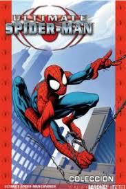 ultimate spider man spanish language edition 2000 1 comics