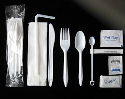 disposable cutlery disposable airline cutlery kit disposable airline cutlery kit