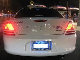 2005 dodge stratus brake light bulb 01 06 dodge stratus 4 door led tail lights dash z racing blog