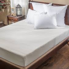King Size Memory Foam Mattress Topper Christopher Knight Home Choice 10 Inch Twin Xl Size Memory Foam