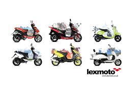 lexmoto gladiator 125 sb125t 23 lexmoto scooters 125cc
