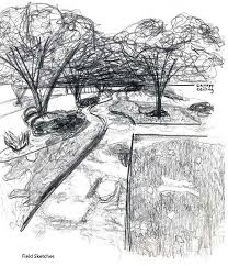 lsu robert reich of landscape architecture