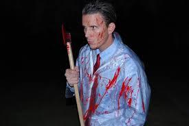 Christian Bale Axe Meme - american psycho anyone imgur