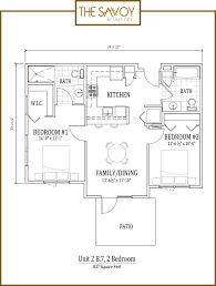 senior apartments floor plans photos seattle senior apartments seattle floor plan unit 2 b 7 2 bedroom