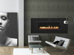 Contemporary Gas Fireplaces by Livingroom Modern Gas Fireplace Insert Contemporary Fireplace