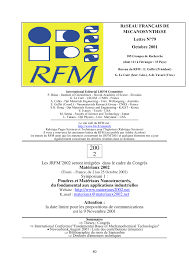 bureau num ique du directeur lettre mensuelle n 79 réseau français pdf available