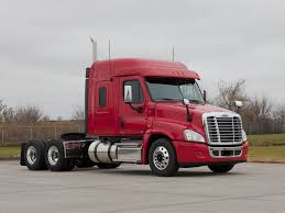 semi truck sleepers cascadia specifications freightliner trucks freightliner trucks