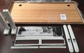Best Height Adjustable Desk by Custom 20 Standing Desk Diy Adjustable Decorating Design Of 38