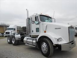 new kenworth t800 trucks for sale used 2007 kenworth t800 pre emissions tandem axle daycab for sale